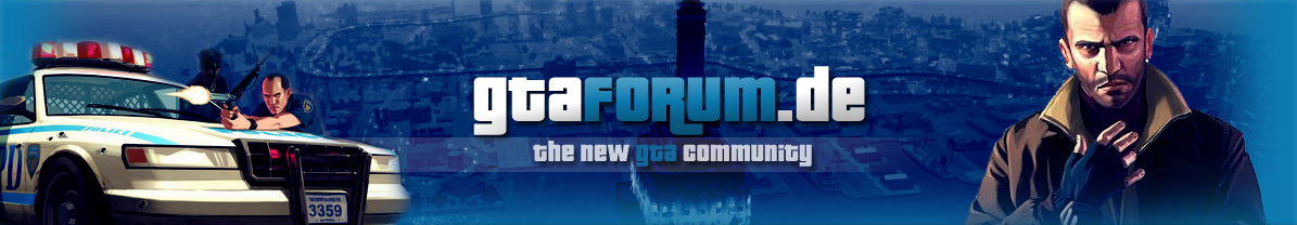 GTAforum.de - the new  GTA Community - a part of GTAplanet.de